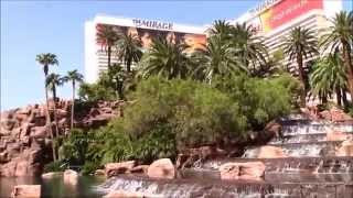 Las Vegas Strip - Daytime