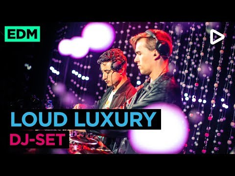 Loud Luxury (DJ-SET) | SLAM! MixMarathon XXL @ ADE 2018