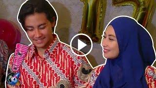 Gantengnya Putra Adjie Pangestu Dan Annisa Trihapsari  - Cumicam 02 Januari 2017