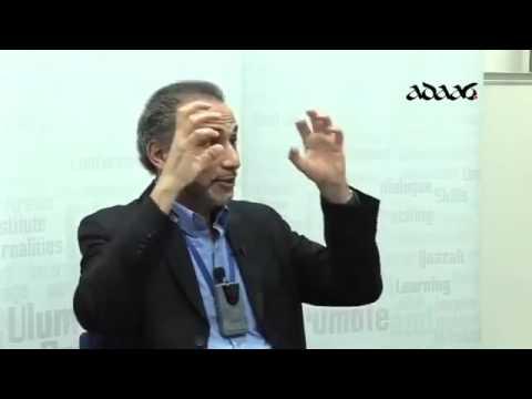 Tariq Ramadan   Islamic Ethics and Medical Sciences