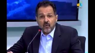 DEBATE CORREIO BRAZILIENSE E TV BRASÍLIA - COM PARTICIPAÇÃO DE AGNELO QUEIROZ