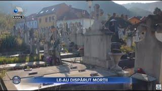 Stirile Kanal D (29.10.2020) - Plangere SOCANTA! Le-au disparut mortii! | Editie de pranz