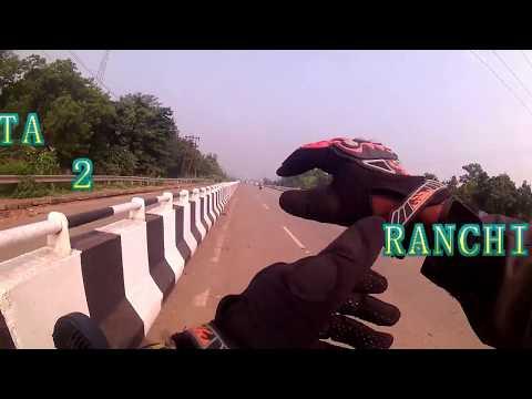 Tata 2 Ranchi ride vlog