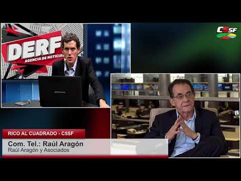 Aragón: El 40% de Macri es profundamente antikirchnerista