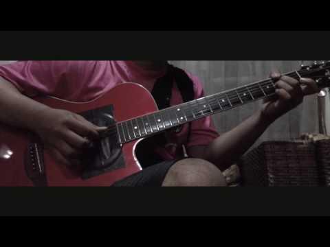 Damar Komar - Bukan Untuk Sembarang Hati (SHE Instrumental Cover)