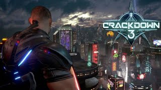 Crackdown 3 Upcoming Xbox one Game.  Release soon on 2k18#Date not confirm # pre-booked now#Amazon #