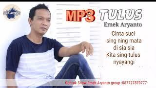 Download Lagu TULUS lagu baru 2020 original Mp3 - EMEK ARYANTO mp3