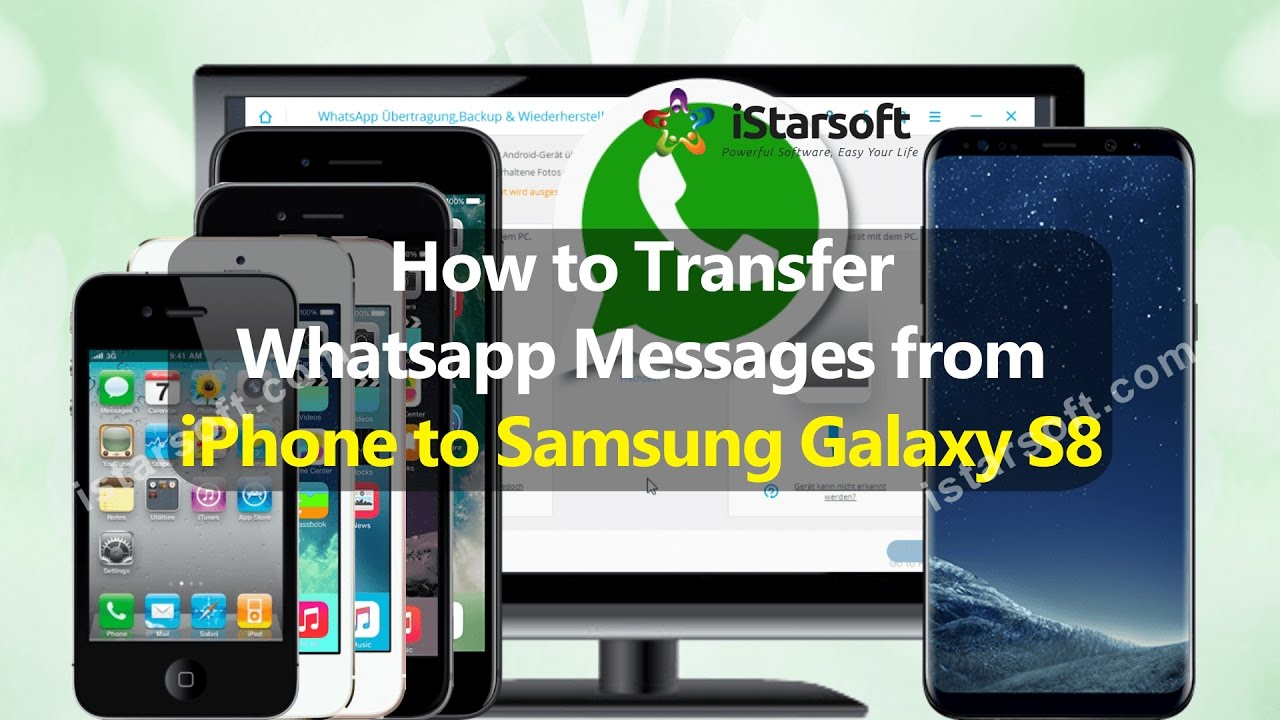 whatsapp hacken samsung s8