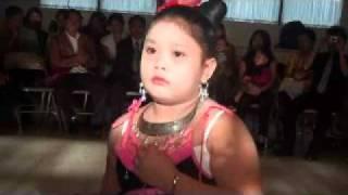 lao columbus dance at burma chur
