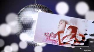 [Vietsub by SuJu Box @ KST] Ashita no tame ni (For tomorrow) - Lee Sung Min