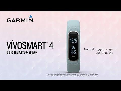 vívosmart-4:-using-the-pulse-ox-sensor