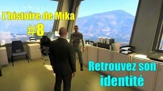 [GTAV] Retrouvez son identité - Mika #8
