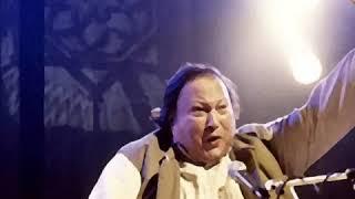 Nusrat fateh Ali khan Qawali || Sulha karlo khuda kay liye complete