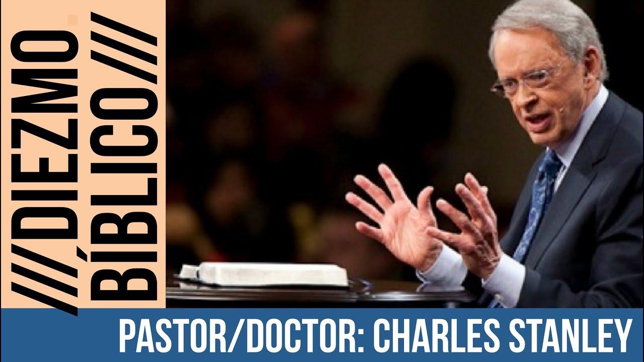 Diezmo Bíblico/ Dr. Charles Stanley. EL PLAN MAESTRO de DIOS para las FINANZAS