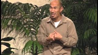 Francis Chan: Why Giving Up Cannot Be an Option