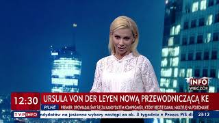 Magorzata Opczowska - 16.07.2019