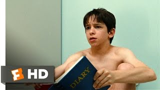 Repeat youtube video Diary of a Wimpy Kid: Rodrick Rules (3/5) Movie CLIP - In the Ladies' Room (2011) HD