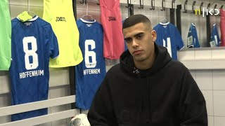 המסע של עילאי: הכדורגלן הישראלי שמסומן ככוכב הבא של הנבחרת