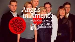 Koop Nu Kaarten Voor Angels In America En Steun Het Aids Fonds!