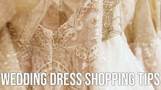 WEDDING DRESS SHOPPING TIPS!!! With designer, Hayley Paige