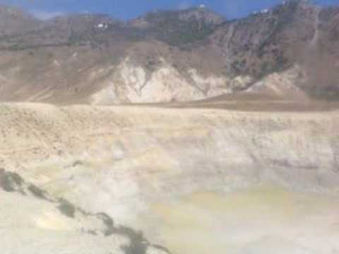 hqdefault - les volcans en Europe: Grèce
