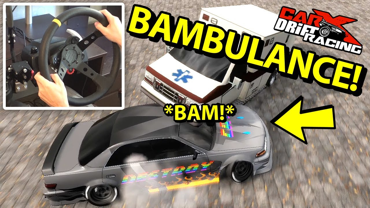 Youtube bambulance