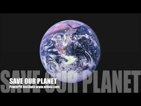 Indonesia Public Relations http://www.wiloto.com - Save Our Planet - PowerPR Institute
