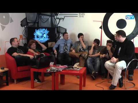 Late Night Live 2013.02.16. Egy éves extra adás, első rész