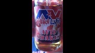 AV Liquid Lyfe - Avid Shakes