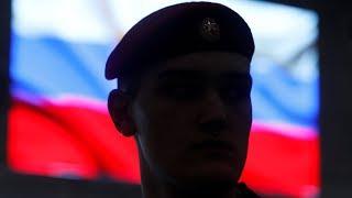 Запрет на смартфоны для военных | ВЕЧЕР | 12.02.19