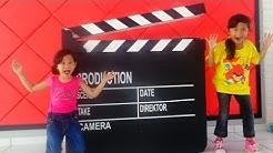 Nonton FILM MOANA 3D di Bioskop Surya Yudha Cinema Banjarnegara | Videos For Kids
