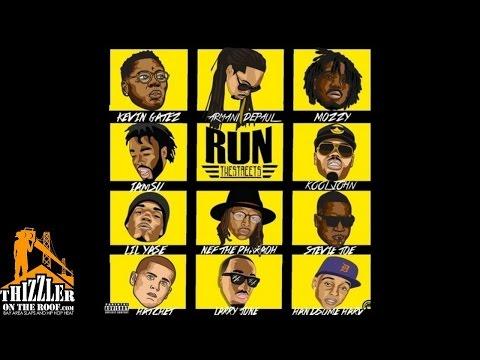 Armani Depaul ft. Lil Yase, Kool John - Eddie Kane [Thizzler.com]