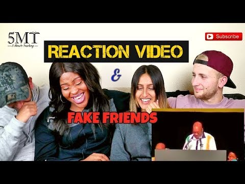 IN THE BEGINNING South African President REACTION & FAKE FRIENDS | 5MT | SAPPHIRE DITENDE