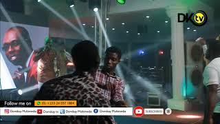 DSP Kofi Sarpong  Song Ministration at Onua Aseda 2019