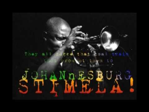 Hugh Masekela - Stimela (Coal Train) Live