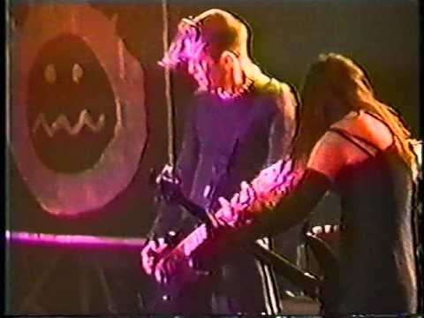 Coal Chamber (First Ave 2-15-98) - First