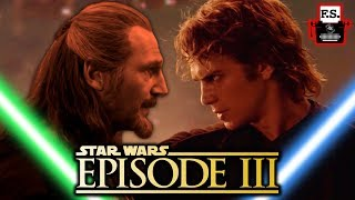 What If Qui Gon Jinn Was In Revenge of the Sith?
