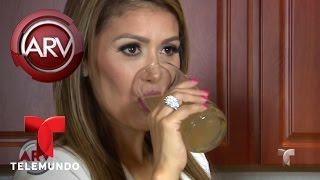 Ingrid Macher sorprende a una fan con sus consejos   Al Rojo Vivo   Telemundo