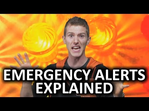 Emergency Alert System (EAS) as Fast As Possible thumbnail