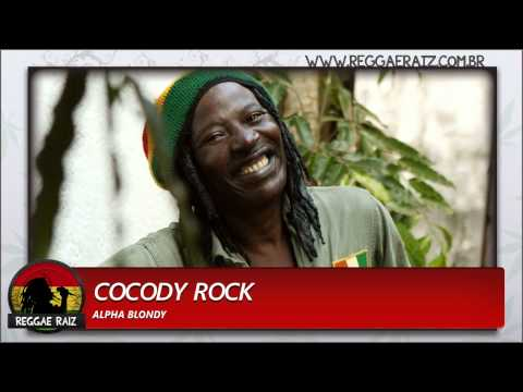 Alpha Blondy - Cocody Rock (Live Au Zenith (1993))