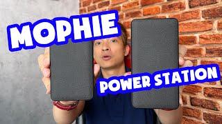 'Đây Chính Là Pin Sạc Dự Phòng Đáng Mua Nhất Thời Điểm Hiện Tại!' - Review Mophie PowerStation