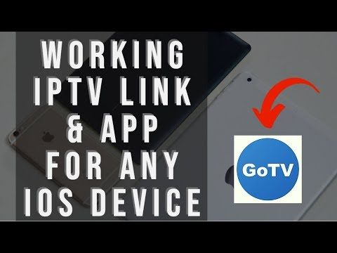 Watch Live TV On Any IOS Device With This App | Updated May 2019