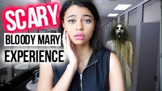 STORYTIME: SCARY BLOODY MARY EXPERIENCE