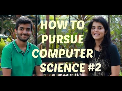 How to Pursue Computer Science -  University of Cambridge - Full Scholarship Part 2 of 2 #ChetChat