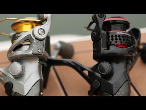 New For 2020- Okuma Micro Baitfeeder Reels