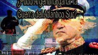 Gambar cover ¿Pudo Argentina ganar la Guerra de Malvinas?
