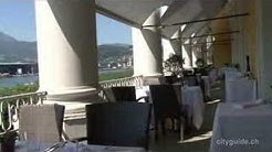 CITYGUIDE- Grand Casino Luzern Schweiz Hotel