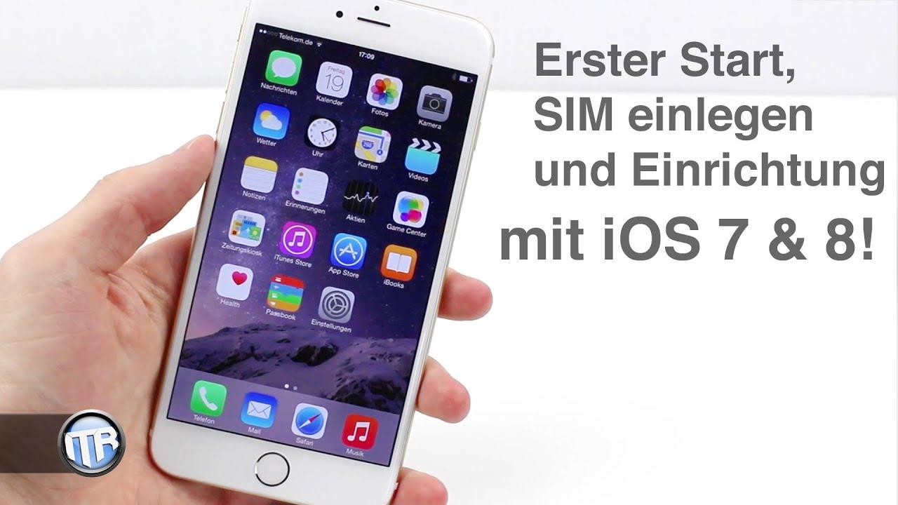 Geht Die Sim Vom Iphone 6s Im Xr