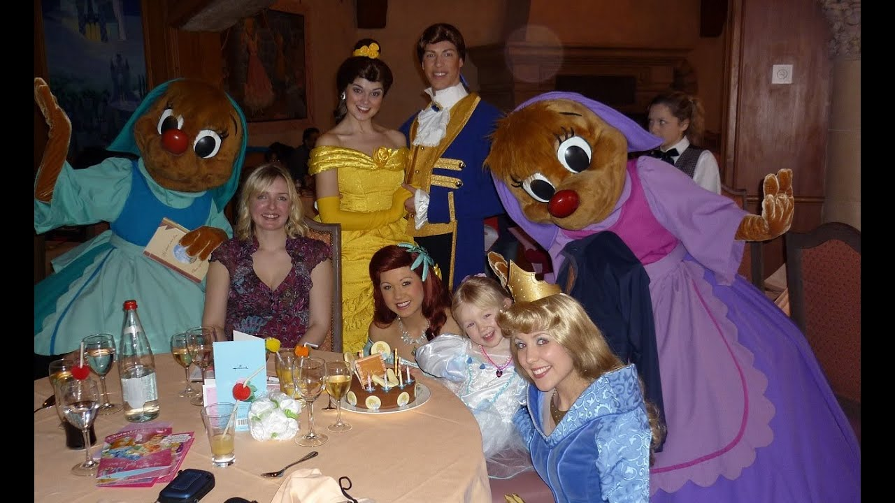 Where To Get A Birthday Cake At Disneyland