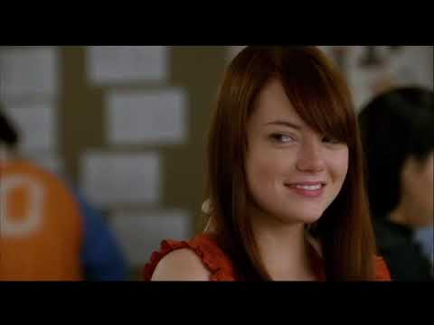 Top 10 Emma Stone Movies
